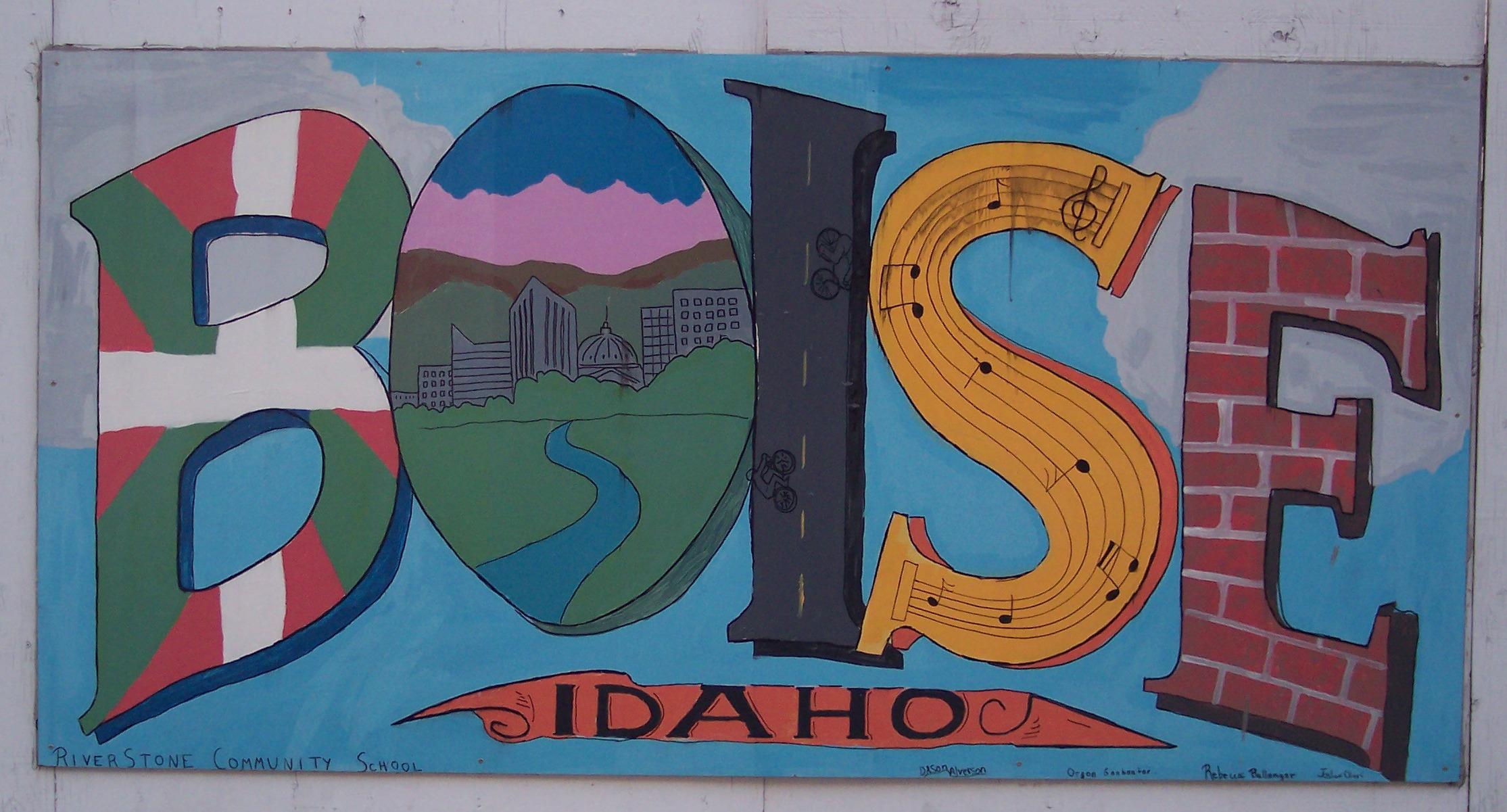 Boise_sign