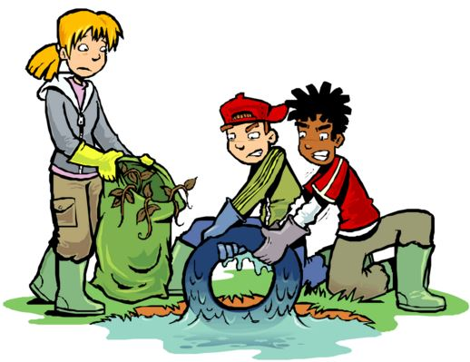 community-clean-up-clipart-1